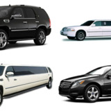 Oakville airport limo