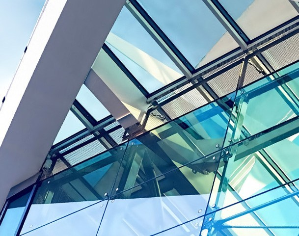 Profile Photos of Curtain Wall 3660 Wilshire Blvd - Photo 3 of 4