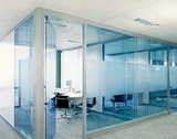 Profile Photos of Curtain Wall