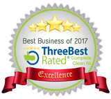 Best Business Awards 2017
