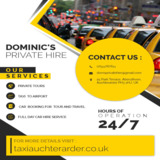 Dominic's Private Hire