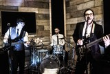 Meet the Band of Over the Threshold - Wedding Band