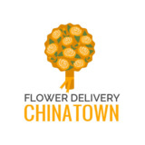 Flower Delivery Chinatown