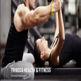 Tribeca Health & Fitness or Tribeca Health and Fitness