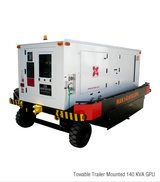 Profile Photos of Ground Support Equipment | Ground Handling Equipment