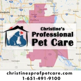 Christine's Professional Pet Care, Woodbury