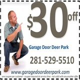 Pricelists of Garage Door Deer Park