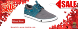 Canvas Shoes of Canavs Shoes