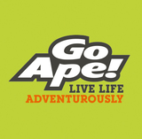 Go Ape Forest of Dean, Lydney