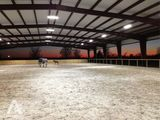 Steel Riding Arena Titan Steel Structures 1280 SW 36th Ave, suite 102