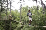 New Album of Go Ape Moors Valley