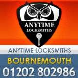 Anytime Locksmiths Bournemouth