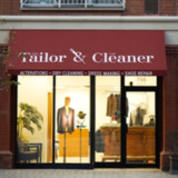 The Tailor and The Cleaner