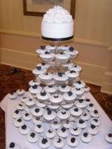Small Cup Cakes