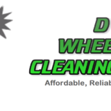 D & D Wheelie Bin Cleaning Services
