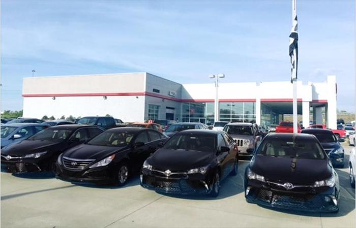 Profile Photos of Watermark Toyota 1055 Crossing Place - Photo 4 of 5
