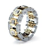 New Album of Mens Wedding Bands And Rings