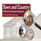 Town and Country Property Inspections 431 S. 16th St.