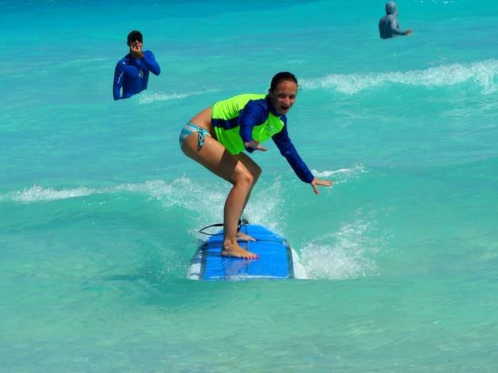 Profile Photos of Pipeline Surf School Cancun KM 9.5 Blvd Kukulcan Across from Señor Frogs! - Photo 4 of 9
