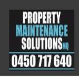 Property Maintenance Solutions NQ, Townsville