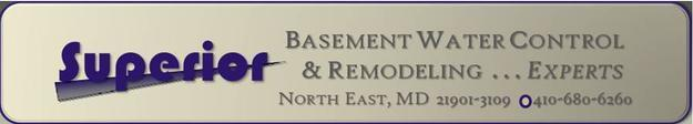 Profile Photos of Superior Basement Water Control and Remodeling 17 Samson St. - Photo 1 of 1