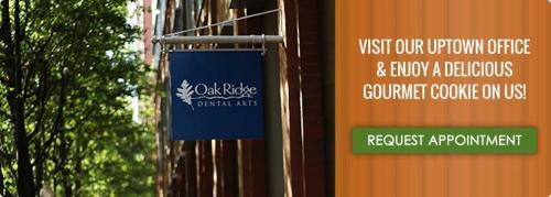 Profile Photos of Oak Ridge Dental Arts Charlotte Dentist 900 W Trade St #120 - Photo 4 of 4