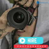 Hire Best photographer | Missionkya