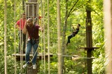 Go Ape Southampton Itchen Valley Country Park, Allington Lane, West End