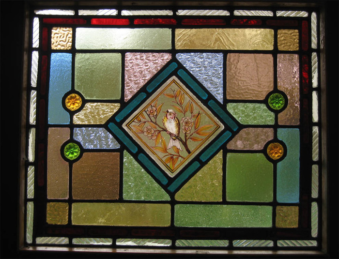 Profile Photos of HASTINGS & EASTBOURNE STAINED GLASS / LEAD LIGHT REPAIRS 1 Stone Cottage - Photo 1 of 1