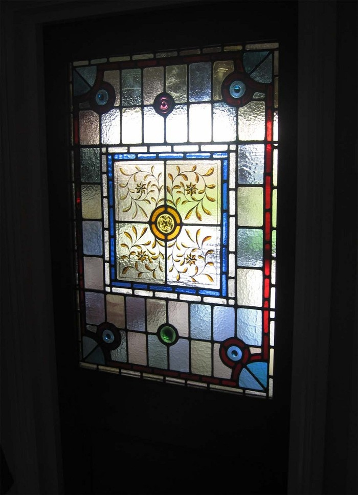 New Album of HASTINGS & EASTBOURNE STAINED GLASS / LEAD LIGHT REPAIRS 1 Stone Cottage - Photo 2 of 11