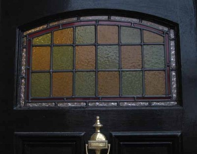 New Album of HASTINGS & EASTBOURNE STAINED GLASS / LEAD LIGHT REPAIRS 1 Stone Cottage - Photo 10 of 11