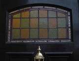 HASTINGS & EASTBOURNE STAINED GLASS / LEAD LIGHT REPAIRS, Battle