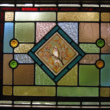 HASTINGS & EASTBOURNE STAINED GLASS / LEAD LIGHT REPAIRS