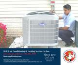 Profile Photos of B & B Air Conditioning and Heating Service Company Inc