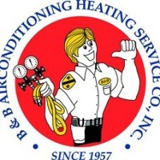 B & B Air Conditioning and Heating Service Company Inc