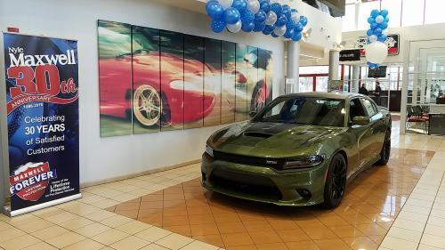 Profile Photos of Nyle Maxwell Chrysler Dodge Jeep Ram of Austin 13401 Ranch Road 620 North - Photo 3 of 4