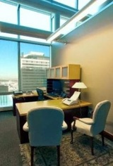 New Album of Avanti Workspace - Wells Fargo Center