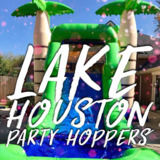 Lake Houston Party Hoppers