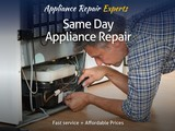 New Album of Supreme Appliance Repair Experts