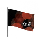 Profile Photos of The Best Deals on Sublimation Custom Flag Supplier in Oasissublimation
