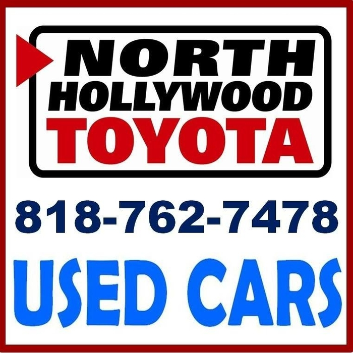 Profile Photos of Toyota North Hollywood 4100 Lankershim Blvd - Photo 4 of 4