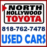 Toyota North Hollywood 4100 Lankershim Blvd