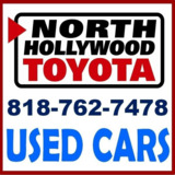 Toyota North Hollywood