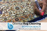 Profile Photos of Oriental Rug Cleaning Service Boynton Beach