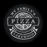 My Family's Pizza Lakewood