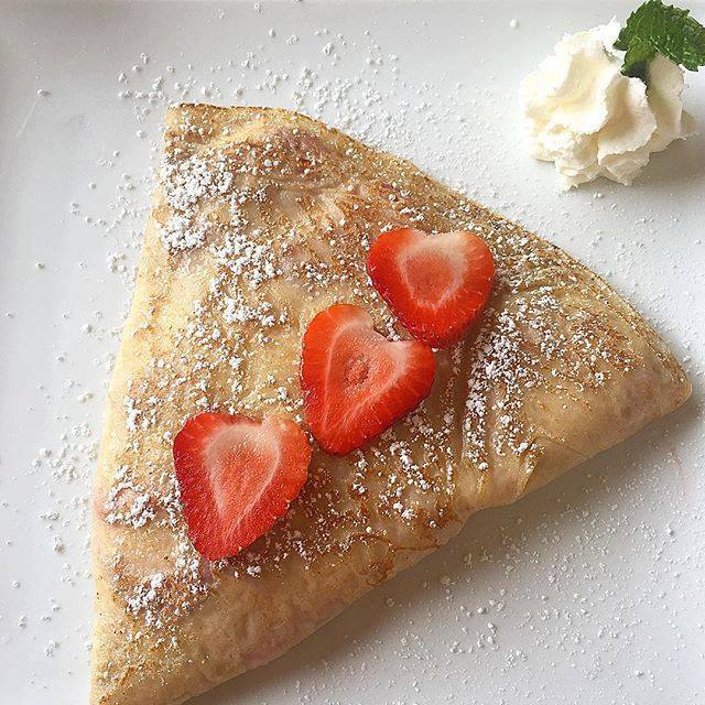New Album of CoCo Crêpes, Waffles & Coffee 218 Gray Street Suite A - Photo 1 of 6