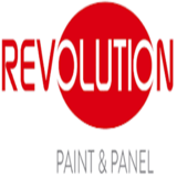 Revolution paint and Panel, Northgate