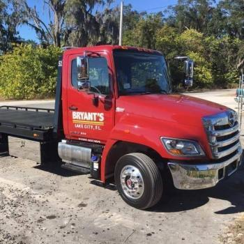 Profile Photos of Bryant's Towing 24 Hour Service 1165 East Duval St. - Photo 3 of 3