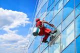 Profile Photos of Professional Window Cleaners