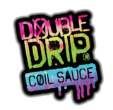 Double Drip Coil Sauce Juicy Fog Vape Store 171 Queen's Road